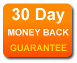30days Money Back Gurantee and 99.9% Uptime Guarantee